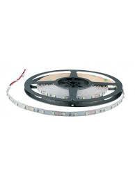 5м лента светодиодная, 300x 3528 SMD LED, тепл бел