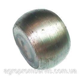 Шайба сферическая полумуфты редуктора жатки ПСХ 04.006, фото 2