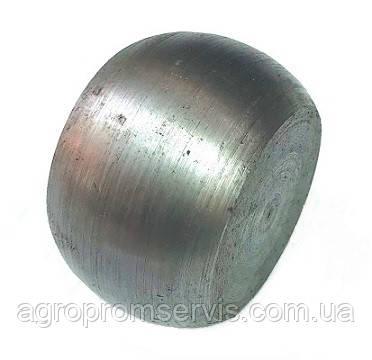 Шайба сферическая полумуфты редуктора жатки ПСХ 04.006