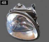Фара Ford Scorpio 94-98г.Правая