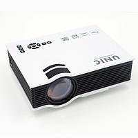 Портативный видеопроектор LCD проектор UC40