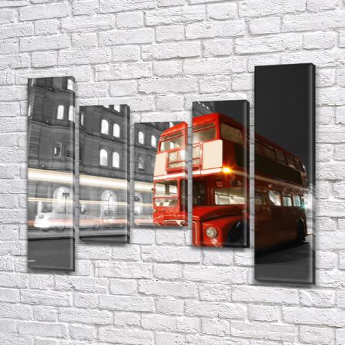 Картины для кухни купить, на Холсте син., 80x100 см, (80x18-2/55х18-2/40x18)