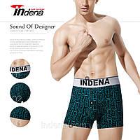 Трусы(боксеры) мужские Indena Индена - 60грн. Упаковка 2шт - p.2XL, фото 1