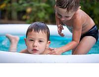 Надувной бассейн для детей от Intex , фото 1