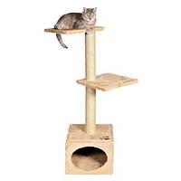 Когтеточка Домик для кошки Badalona, высота 109 см trixie 43451-43457