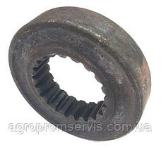 Венец зубчатый вальца жатки ПСП  (ремкомплект вальца)  ПСХ-01.480-02, фото 3