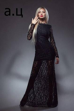 Платье Штора, фото 2