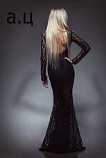 Платье Штора, фото 3