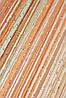 Радуга Дождь 3+13+15 (оранжевый+бежевый+светло салатовый)