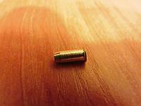 Внутренняя часть крепления тефлоновой трубки d 6 mm
