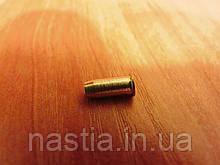 121840120 З'єднувальний елемент(серцевина) на тефлонову трубку 4х6