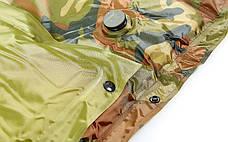 Коврик для кемпинга (матрас) самонадувающийся с подушкой SY-116, фото 3