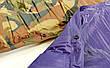 Коврик для кемпинга (матрас) самонадувающийся с подушкой SY-116, фото 4