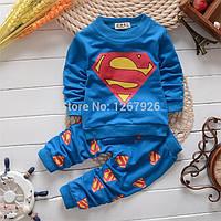 Костюмчик для мальчика Супермен, фото 1