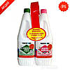 Жидкости для биотуалетов  Duopack CampaGreen/Campa Rinse Plus 1,5л, (Нидерланды) (Thetford)