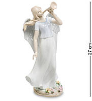 Статуэтка Pavone Ангел Волшебная труба 27 см (106169), фото 1