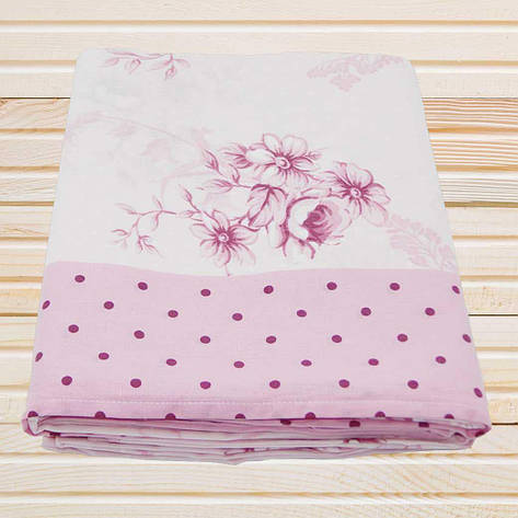 Комплект постельного белья Tirotex бязь полуторка полуторный 36, фото 2