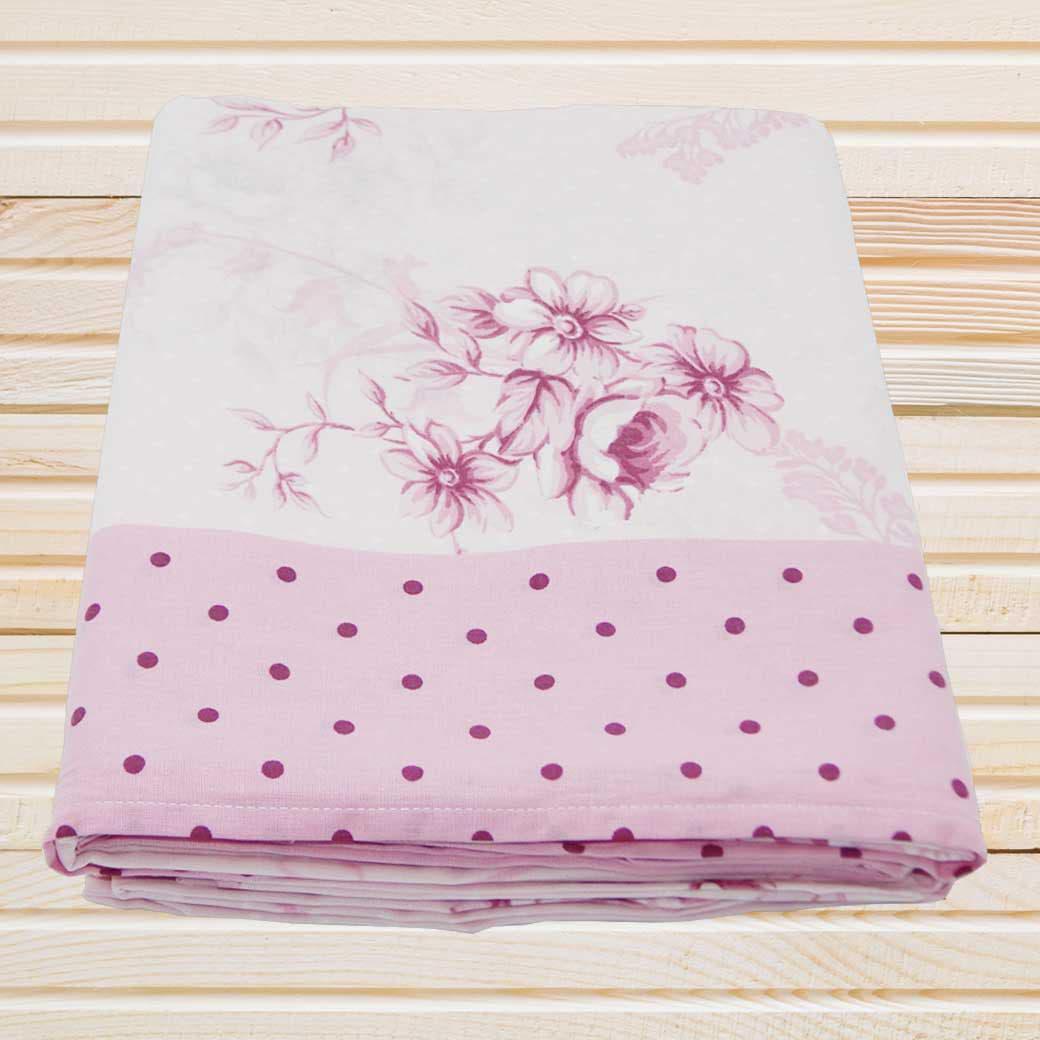 Комплект постельного белья Tirotex бязь полуторка полуторный 36
