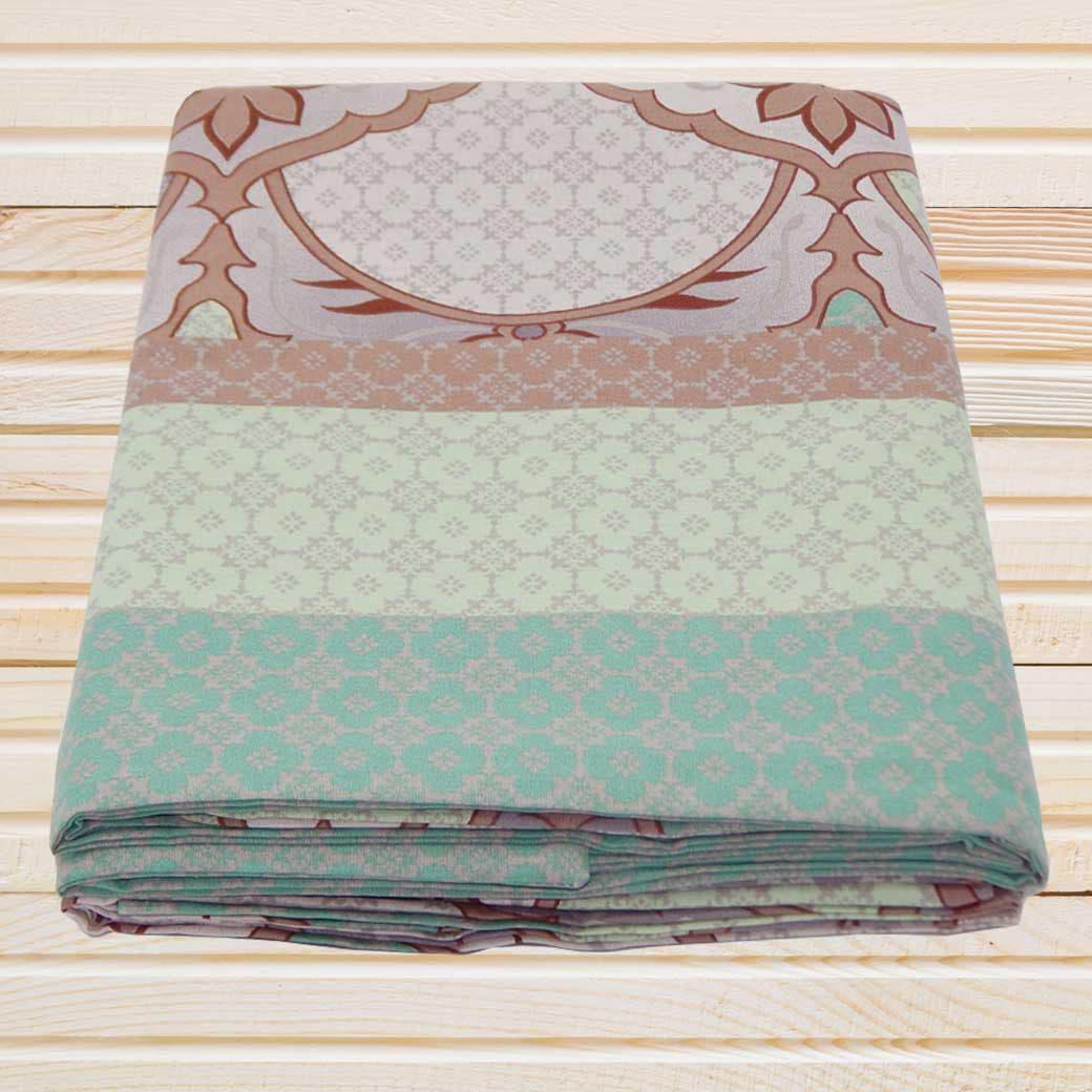 Комплект постельного белья Tirotex бязь полуторка полуторный 41