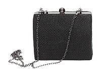 Черный женский клатч 172800, фото 1