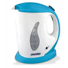 Электрочайник чайник Mesko MS 1236 blue
