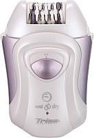 Эпилятор Trisa Wet & Dry 1711.8810 (4147)