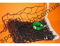 Сетка волейбольная C-203 9,5 х 1,0м с тросом