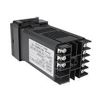 ПИД-терморегулятор REX-C100 SSR управл