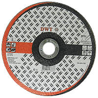 DWT Круг 230мм отрезной прямой по металлу DWT GS-M3-230