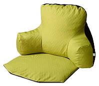 Кресло-подушка Ergo Lounge outdoor с ковриком (2-100123)