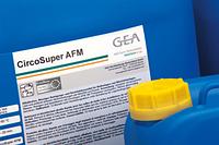 Щелочное моющее средство CircoSuper AFM (35 кг)