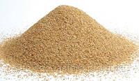 Кварцевый песок 0,4- 0,8  - 25кг ( Австрия )