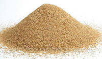 Кварцевый песок 0,7- 1,25  - 25кг (Австрия)