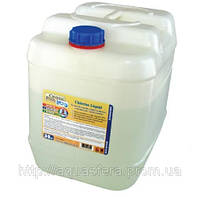Clorine Liquid Crystal Pool (30л) Химия для бассейна, Жидкий хлор