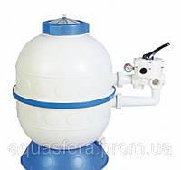 Фильтр для бассейнов серии Kripsol GL406.D с боковым подключением