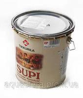 Пропитка для вагонки Tikkurilla Supi Saunasuoya, 2,7л