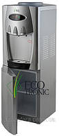 Кулер Ecotronic G30-LCE silver
