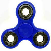 Спиннер Hand Spinner вертушка антистресс игрушка спинер Blue