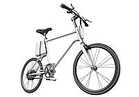 Велосипед Xiaomi YunBike C1 Men's Benz White