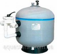 Фильтр EMAUX для бассейнов серии S 650 с боковым подключением