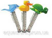 Градусник игрушка Дельфин серия «Счастливчики»