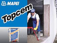 Быстросохнущий цемент Mapei Topcem
