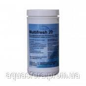 Мульти-таб, Fresh Pool (20 г/1 кг)