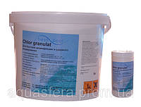 Длительный хлор, Fresh Pool (200 г/5 кг)