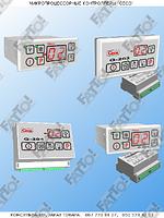Микропроцессорные контроллеры GECO