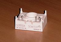 SK45KQ16  Модуль  Semitop 1  (однофазный АС-ключ)