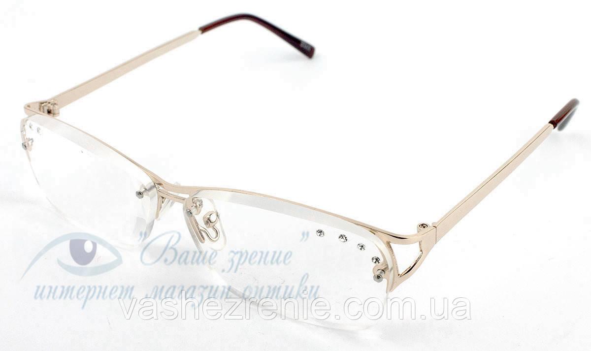 Окуляри жіночі для зору (+1,5) Код:209