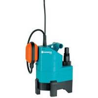 Gardena 7500 Classic Дренажный насос для грязной воды,01795-20