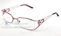 Очки женские для зрения с диоптриями +/- Код:2124., фото 1