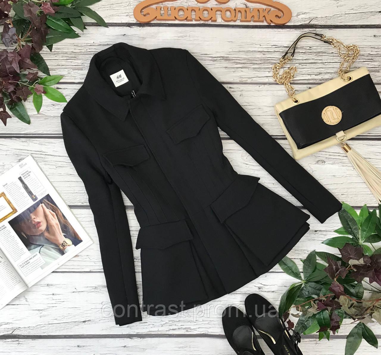 Ультрамодная куртка от бренда H&M 6/34/XXS  OV1830146